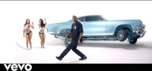 Video: Warren G - My House (feat. Nate Dogg)